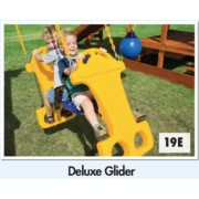 Deluxe Glider and Blocks